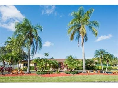 13241 SW 97th Ct, Miami, FL 33176 - MLS#: A10392521