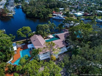 1240 SW 14th Ave, Fort Lauderdale, FL 33312 - MLS#: A10392607