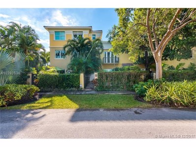 1420 NE 4th Ct UNIT 1420, Fort Lauderdale, FL 33301 - MLS#: A10392638