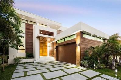 240 Palm Avenue, Miami Beach, FL 33139 - MLS#: A10392701