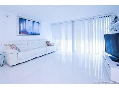 2101 S Ocean Dr UNIT 2508, Hollywood, FL 33019 - MLS#: A10392728