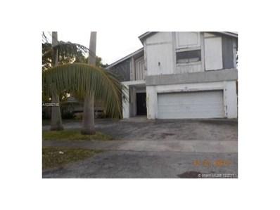 821 NE 205 St, Miami, FL 33179 - MLS#: A10392748
