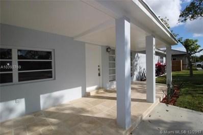 6461 SW 22 St, West Miami, FL 33155 - MLS#: A10392769