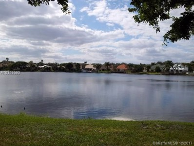 2857 Belmont Ln UNIT 2857, Cooper City, FL 33026 - MLS#: A10393093