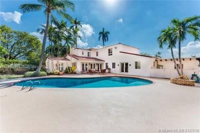 5100 Alton Rd, Miami Beach, FL 33140 - #: A10393127