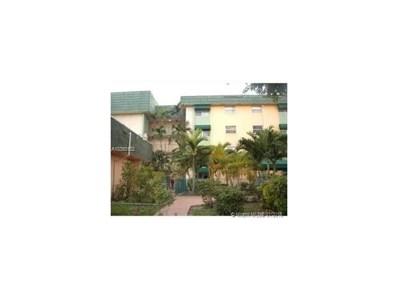 666 W 81st St UNIT 302, Hialeah, FL 33014 - MLS#: A10393152