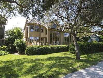 18760 SE Pineneedle Lane, Tequesta, FL 33469 - MLS#: A10393164