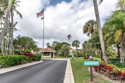 401 Sea Oats Dr UNIT D, Juno Beach, FL 33408 - MLS#: A10393330