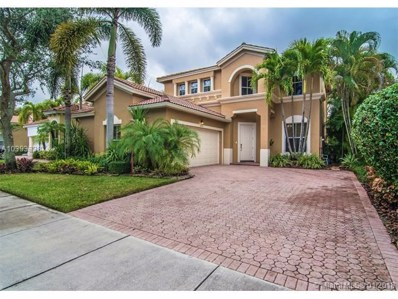 5815 NW 120th Ter, Coral Springs, FL 33076 - MLS#: A10393338