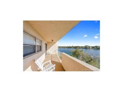 9359 Fontainebleau Blvd UNIT F302, Miami, FL 33172 - MLS#: A10393427