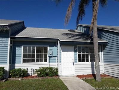 7221 Tam Oshanter Blvd, North Lauderdale, FL 33068 - MLS#: A10393436