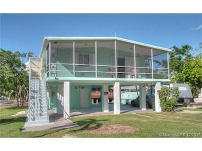 15 Pompano Avenue, Other City - Keys\/Islands\/Car>, FL 33037 - MLS#: A10393460
