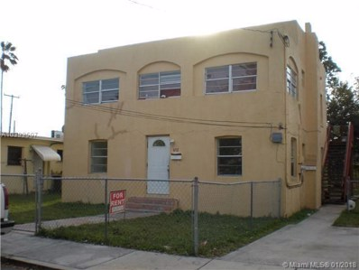 4712 NW 16th Ave, Miami, FL 33142 - MLS#: A10393507