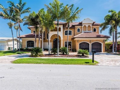 2760 NE 48th Ct, Lighthouse Point, FL 33064 - MLS#: A10393555