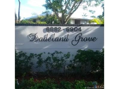 6902 N Kendall Dr UNIT E204, Pinecrest, FL 33156 - MLS#: A10393567