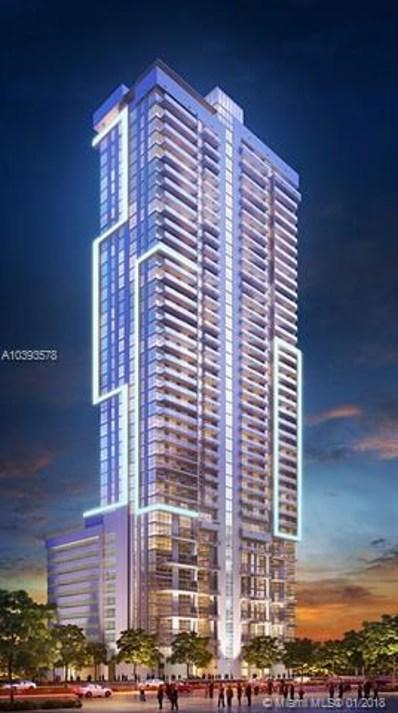 1080 Brickell Ave UNIT 3703, Miami, FL 33131 - MLS#: A10393578