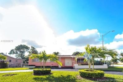 8630 SW 43rd Ter, Miami, FL 33155 - MLS#: A10393673