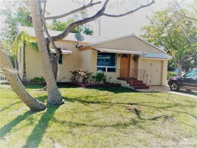1644 Arthur St, Hollywood, FL 33020 - MLS#: A10393675