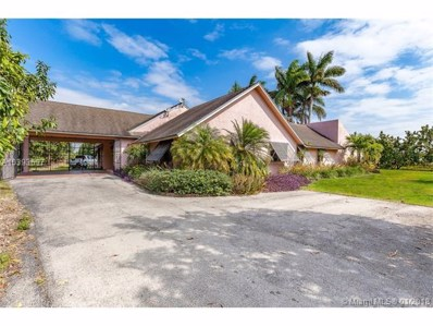 189 Ave Sw 264 St, Homestead, FL 33031 - MLS#: A10393697