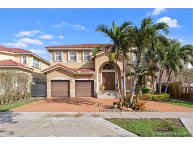 3165 SW 148th Ave, Miami, FL 33185 - MLS#: A10393740