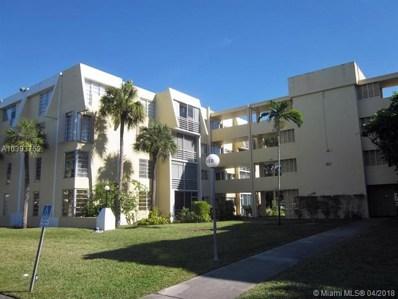 950 NE 199th St UNIT 3C, Miami, FL 33179 - MLS#: A10393762