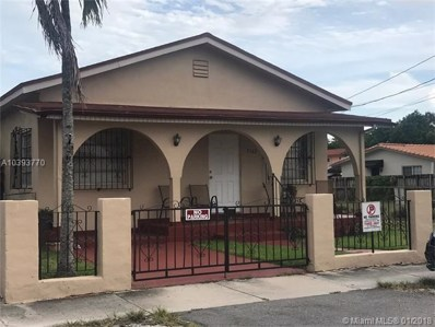 3162 SW 18th St, Miami, FL 33145 - MLS#: A10393770