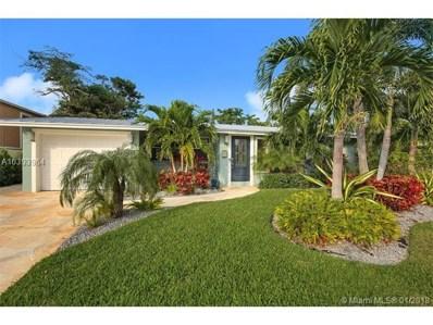 935 SE 4th Ct, Deerfield Beach, FL 33441 - MLS#: A10393964