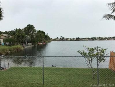 5516 Park Rd, Fort Lauderdale, FL 33312 - MLS#: A10394212