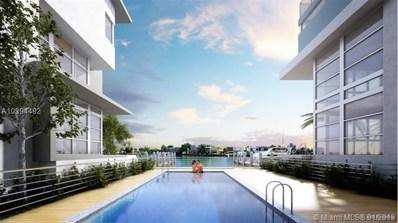 59 N Shore Drive UNIT 28E, Miami Beach, FL 33141 - MLS#: A10394492