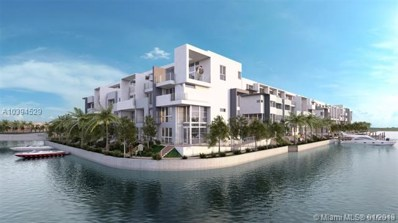 59 N Shore Drive UNIT 32A, Miami Beach, FL 33141 - MLS#: A10394529