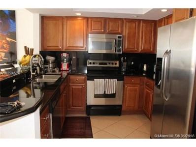 5600 Collins Ave UNIT 15 T, Miami Beach, FL 33140 - #: A10394578