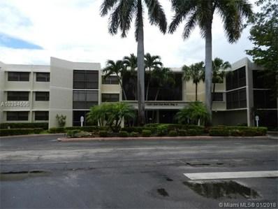 16251 Golf Club Rd UNIT 111, Weston, FL 33326 - MLS#: A10394606