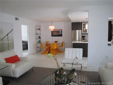 1545 Euclid Ave UNIT 4L, Miami Beach, FL 33139 - MLS#: A10394628