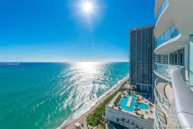 4111 S Ocean Dr. UNIT 2302, Hollywood, FL 33019 - MLS#: A10394640