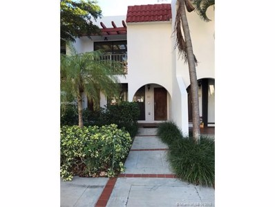 450 Grapetree Dr UNIT 307, Key Biscayne, FL 33149 - MLS#: A10394661