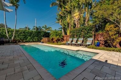 1781 NE 19th St, Fort Lauderdale, FL 33305 - MLS#: A10394745