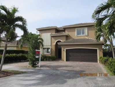 5344 SW 165th Ct, Miami, FL 33185 - MLS#: A10394784