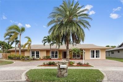 21421 NE 21st, Miami, FL 33179 - MLS#: A10394865