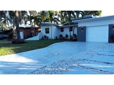 1156 NE 88th St, Miami, FL 33138 - MLS#: A10394986