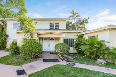 6050 SW 45th St, Miami, FL 33155 - #: A10395041