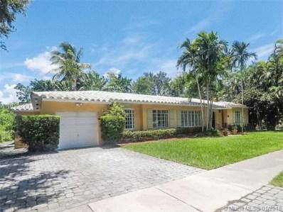 923 Andres Avenue, Coral Gables, FL 33134 - MLS#: A10395228