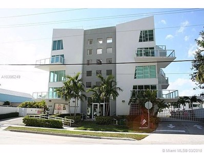 1650 Brickell Ave UNIT 212, Miami, FL 33129 - MLS#: A10395249
