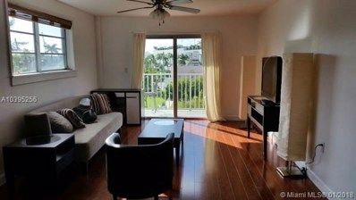 301 Michigan Ave UNIT 401, Miami Beach, FL 33139 - MLS#: A10395256