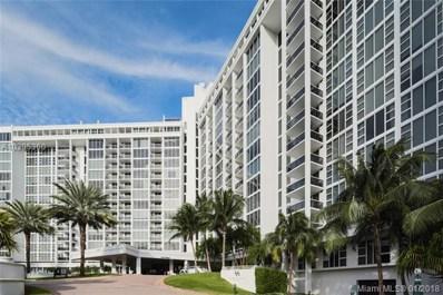 10275 Collins Ave UNIT 616, Bal Harbour, FL 33154 - MLS#: A10395360