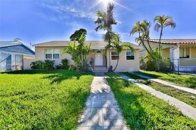1832 SW 17th Ter, Miami, FL 33145 - MLS#: A10395395