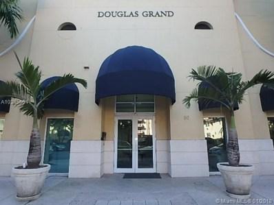 50 Menores Ave UNIT 411, Coral Gables, FL 33134 - MLS#: A10395501