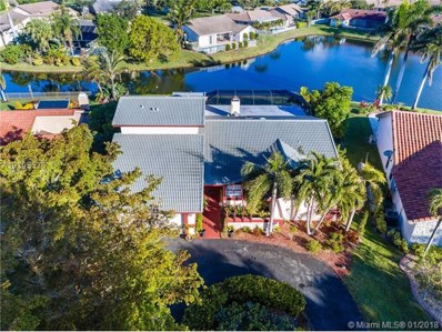 10933 NW 5th Ct, Coral Springs, FL 33071 - MLS#: A10395528
