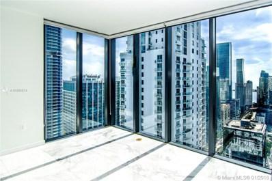 1010 Brickell Avenue UNIT 4005, Miami, FL 33131 - #: A10395574