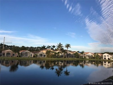 11127 NW 46th Dr, Coral Springs, FL 33076 - MLS#: A10395588