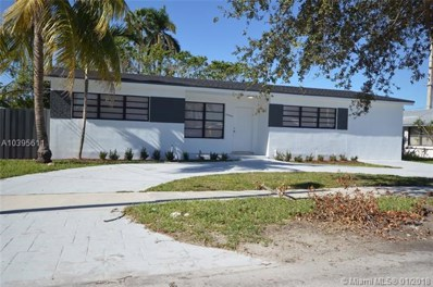 21410 NE 24th Ct, Miami, FL 33180 - MLS#: A10395611